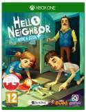 Hello Neighbor Hide & Seek Xone