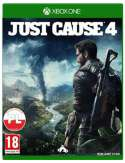 Just Cause 4 Xbox One PL