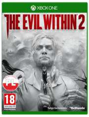 The Evil Within 2 PL Xone-36892