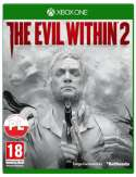 The Evil Within 2 PL Xone