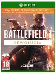 Battlefield 1 Rewolucja Xone-43862
