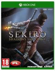Sekiro Shadows Die Twice Xone-38715