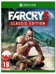 Far Cry 3 Classic Edition Xone-39524