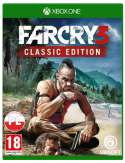 Far Cry 3 Classic Edition Xone