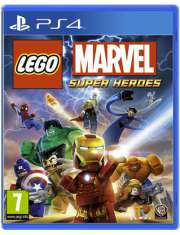 Lego Marvel Super Heroes PS4-6149