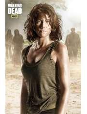 The Walking Dead Maggie - plakat