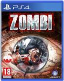 Zombie PS4