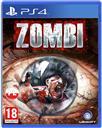 Zombie PS4-6441