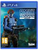 Rogue Trooper Redux PS4
