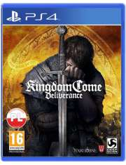 Kingdom Come Deliverance PS4-28165