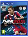 Pro Evolution Soccer 2015 PS4-45273