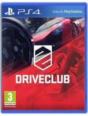 Driveclub PL PS4-3626