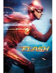 The Flash Speed - plakat