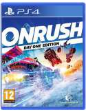 Onrush - Day One Edition PS4