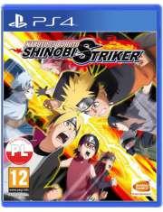 Naruto to Boruto: Shinobi Striker PS4-32913