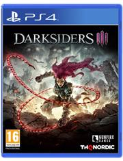 Darksiders III PS4-47209