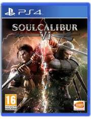 Soul Calibur VI PS4-36242