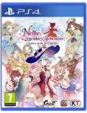 Nelke Legendary Alchemists Ateliers New World PS4