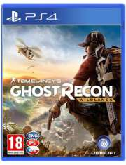 Tom Clancy's Ghost Recon Wildlands PL PS4-37401