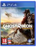 Tom Clancy's Ghost Recon Wildlands PL PS4