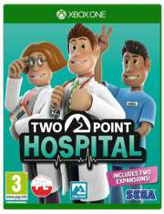 Two Point Hospital Xbox One-47378