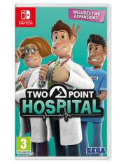 Two Point Hospital NDSW-47382