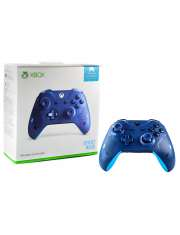 Pad Xbox One S Sport Blue-47270
