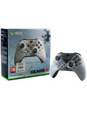 Pad Xbox One S Gears 5 Light Grey-47276
