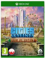 Cities Skylines - Parklife Edition Xbox One-47398