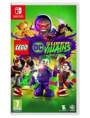 Lego DC Super Villains Złoczyńcy NDSW-33568