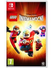 Lego Iniemamocni NDSW-47417