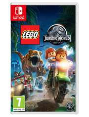 Lego Jurassic World NDSW-47422