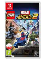 Lego Marvel Super Heroes 2 NDSW-46152