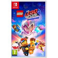 Lego Movie 2 Videogame NDSW-46156