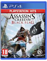 Assassin's Creed IV Black Flag Playstatio Hits PS4-46160