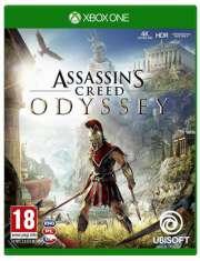 Assassin's Creed Odyssey Xone-33078