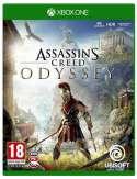 Assassin's Creed Odyssey Xone