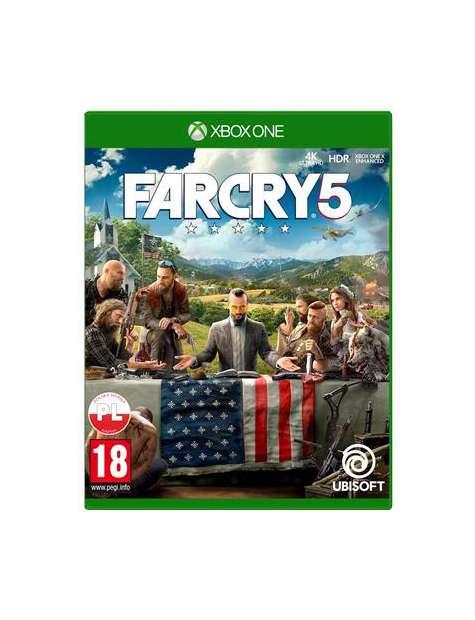 Far Cry 5 Xone-28195