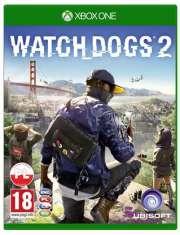 Watch Dogs 2 Xone-14734