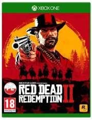 Red Dead Redemption 2 Xone-33522
