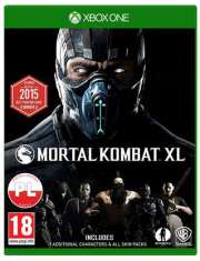 Mortal Kombat XL Xone-45939