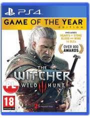Wiedźmin 3 Dziki Gon Edycja Roku PS4-21465