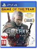 Wiedźmin 3 Dziki Gon Edycja Roku PS4