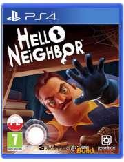 Hello Neighbor PS4-34917