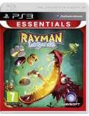 Rayman Legends PS3 Essentials