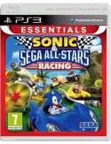 Sonic & Sega All Star Racing Essentials PS3