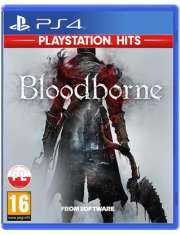 Bloodborne Playstation Hits PS4 PL-47428