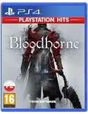 Bloodborne Playstation Hits PS4 PL
