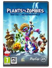 Plants vs Zombies Battle for Neighborville PC-44049