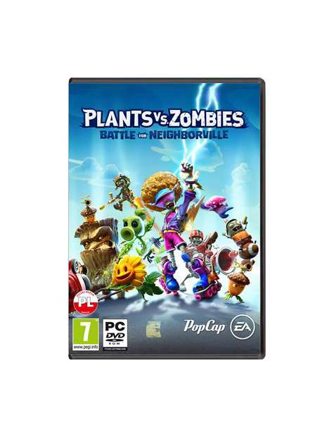 Plants vs Zombies Battle for Neighborville PC-44050
